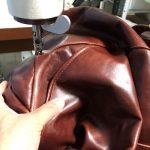 バンソンリサイズ 袖付け縫製18,11,21O