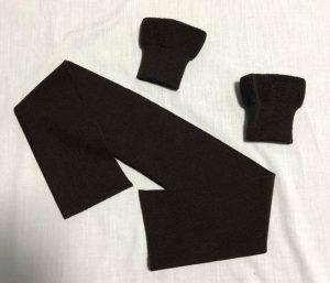 G-1 袖・裾リブ交換 交換用リブ190309O