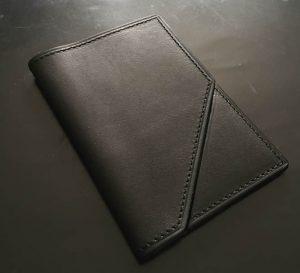 カードクリップ ブラック パイソン170606O