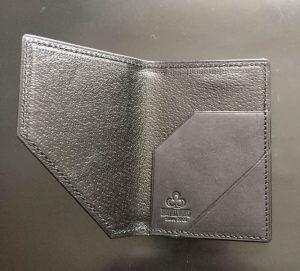 カードクリップ ブラック171001M