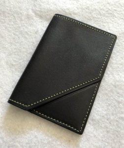 カードクリップ Bk_Oli 190123